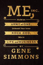 Me, Inc by Gene Simmons